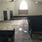 July 2018 - Pew Removal