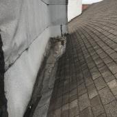 September 2018 - Roof