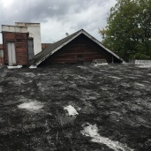 2018 - Roof Issues